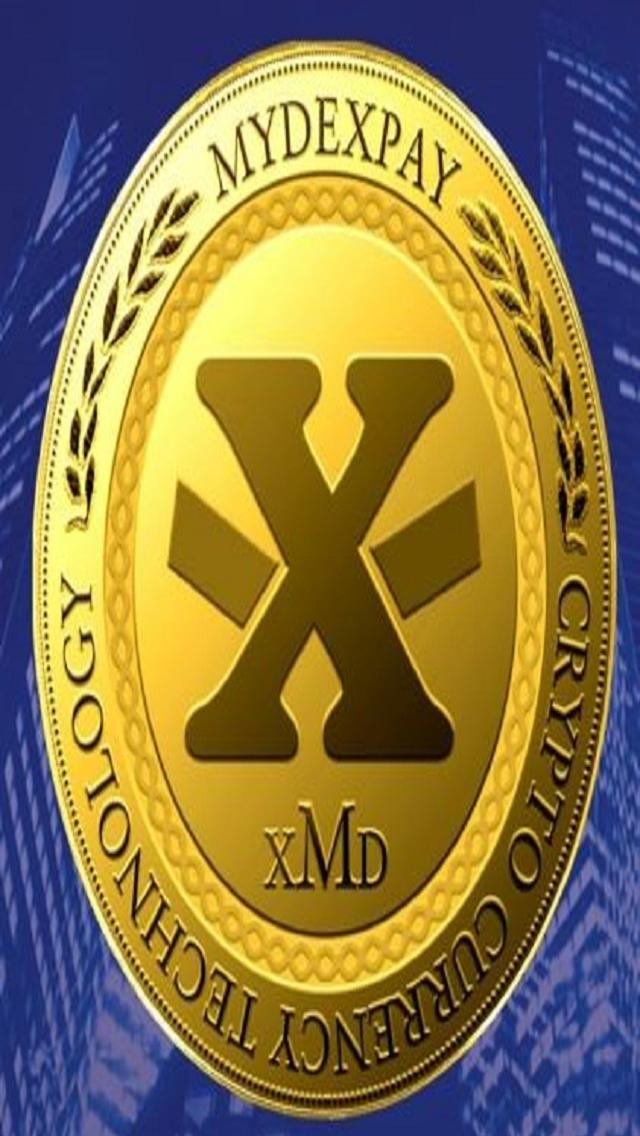 MYDEXPAY XMD Informatıon platf