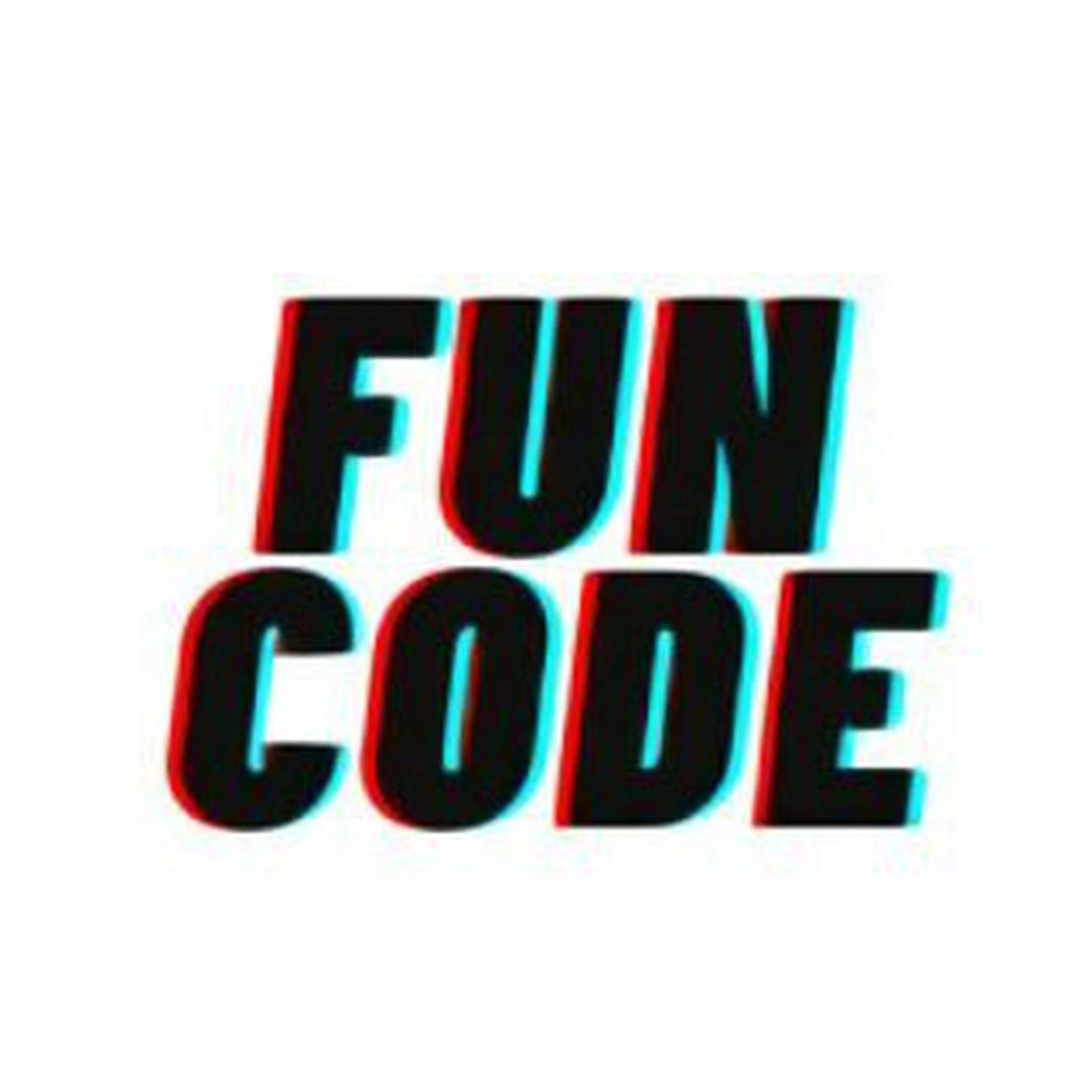 Fun | ~Code ¤