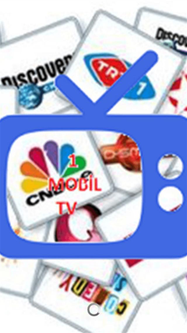 1 Mobile TV