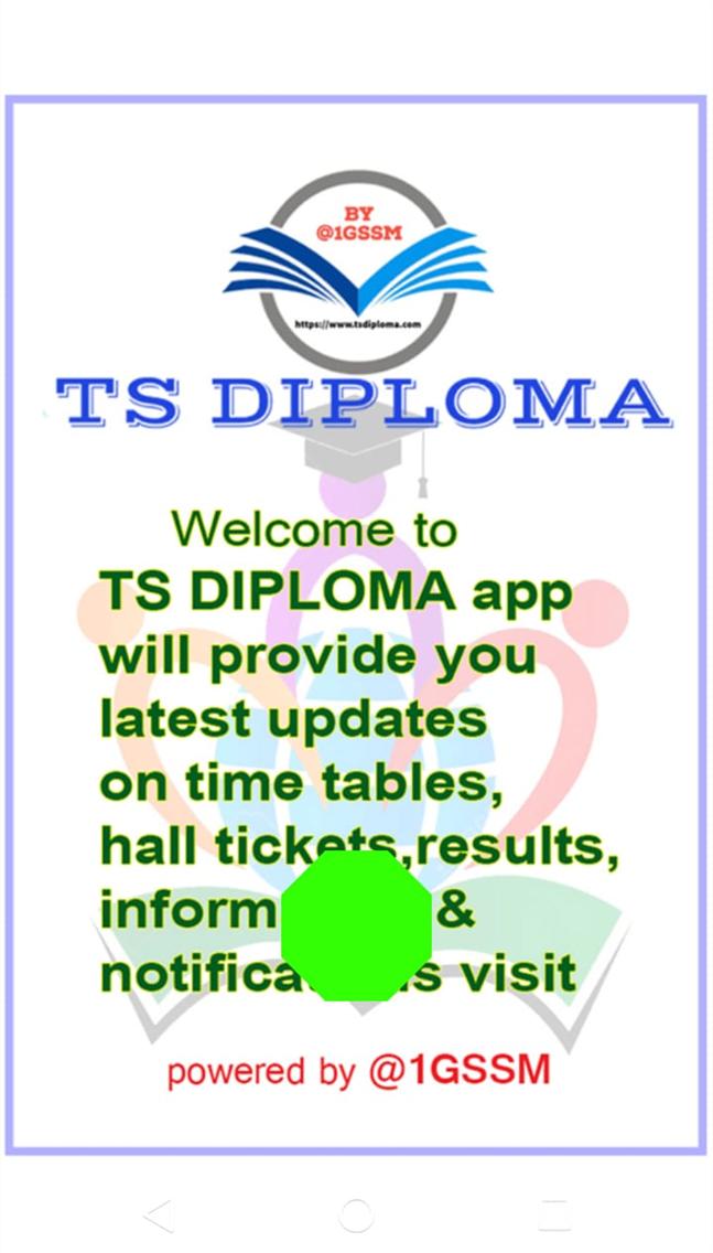 TS DIPLOMA