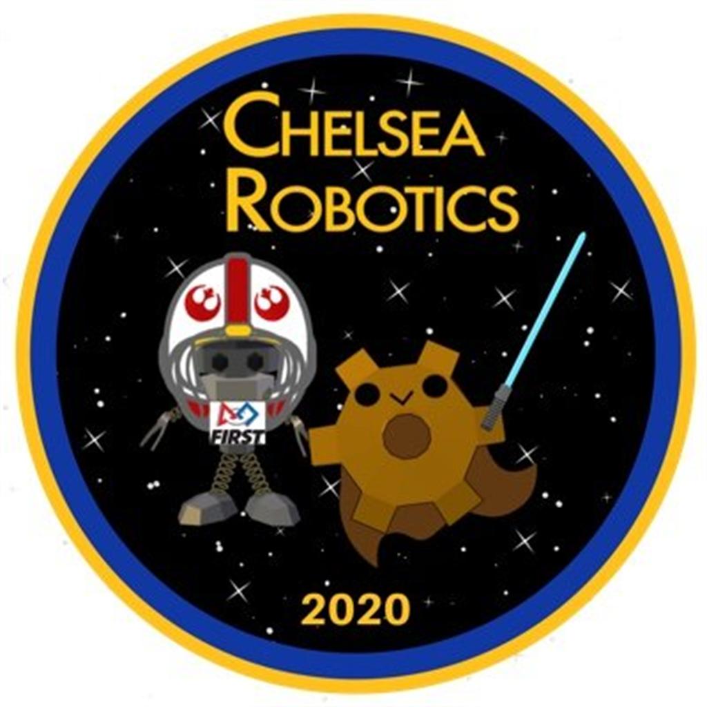Chelsea FTC Robotics