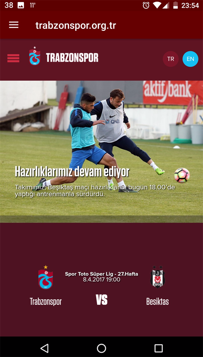 Trabzonspor Online