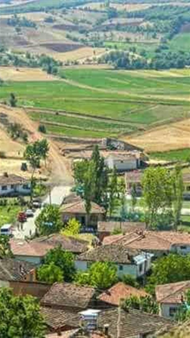 Söğütözü köyü