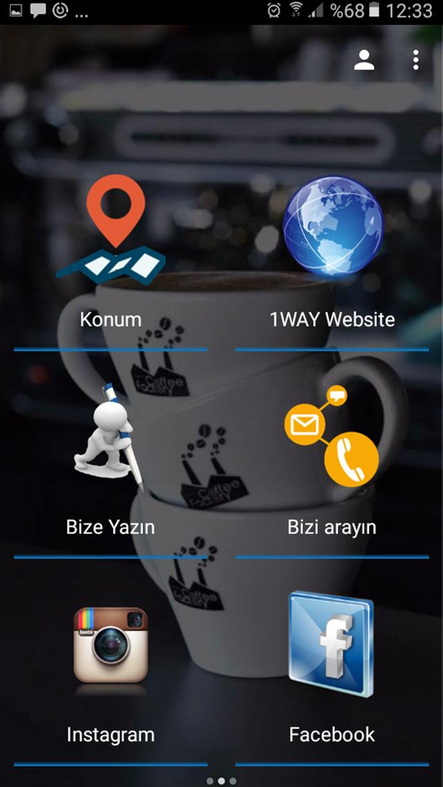 1waycoffee