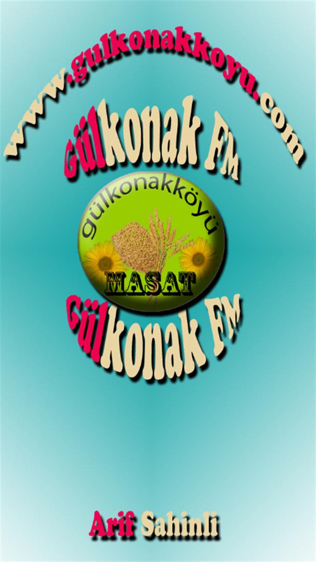 Gülkonak FM
