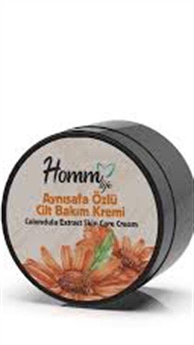 Homm Bitkisel Kozmetik