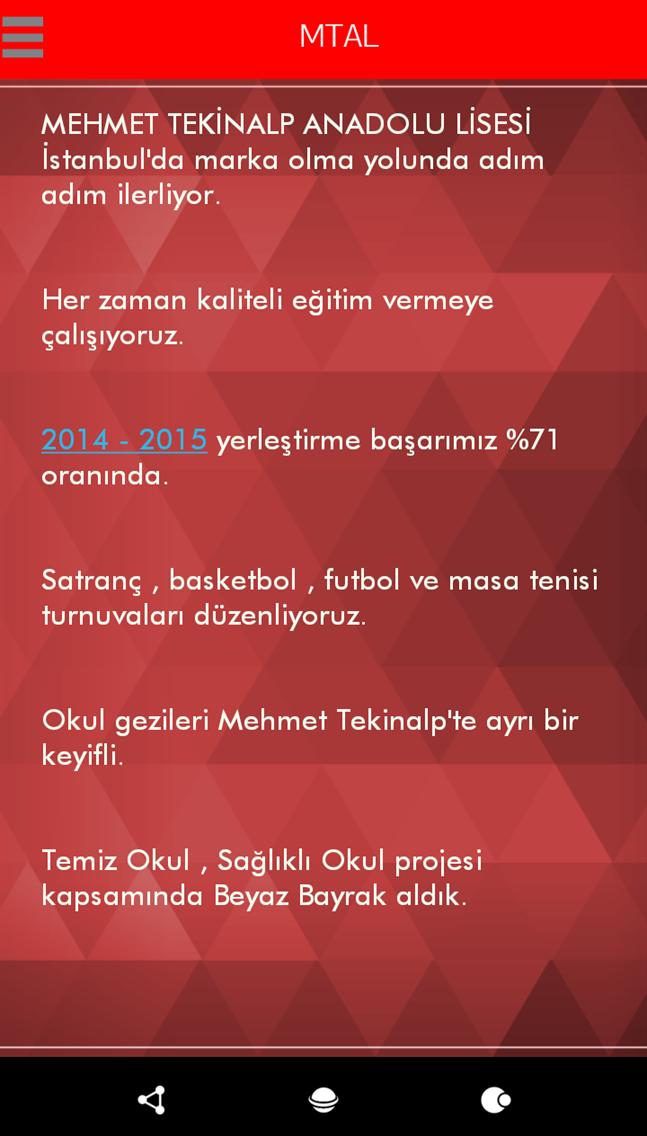 M.TEKINALP