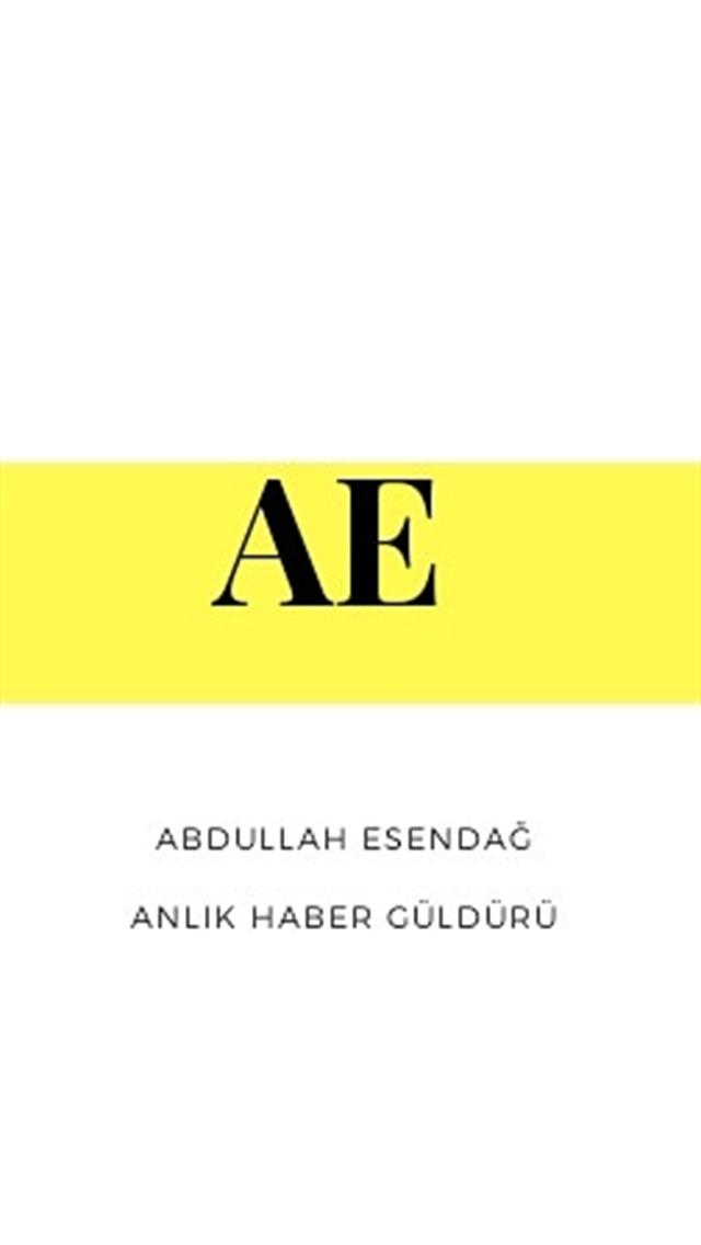 SON DAKIKA ANLIK HABER