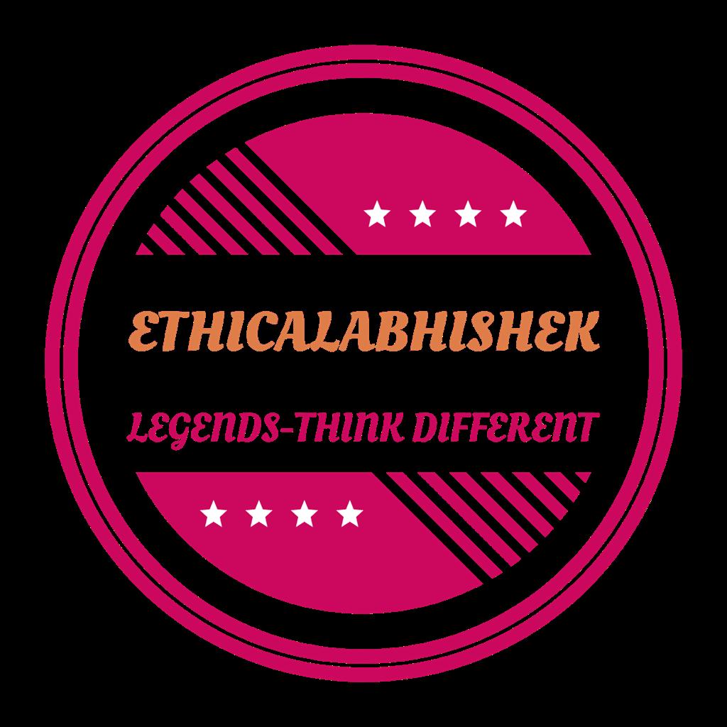 Ethicalabhishek