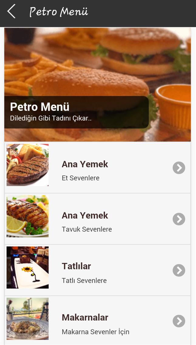 Petro Cafe & Restaurant