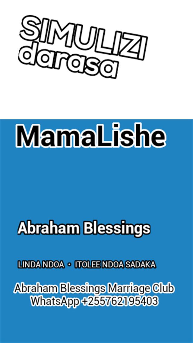 MamaLishe
