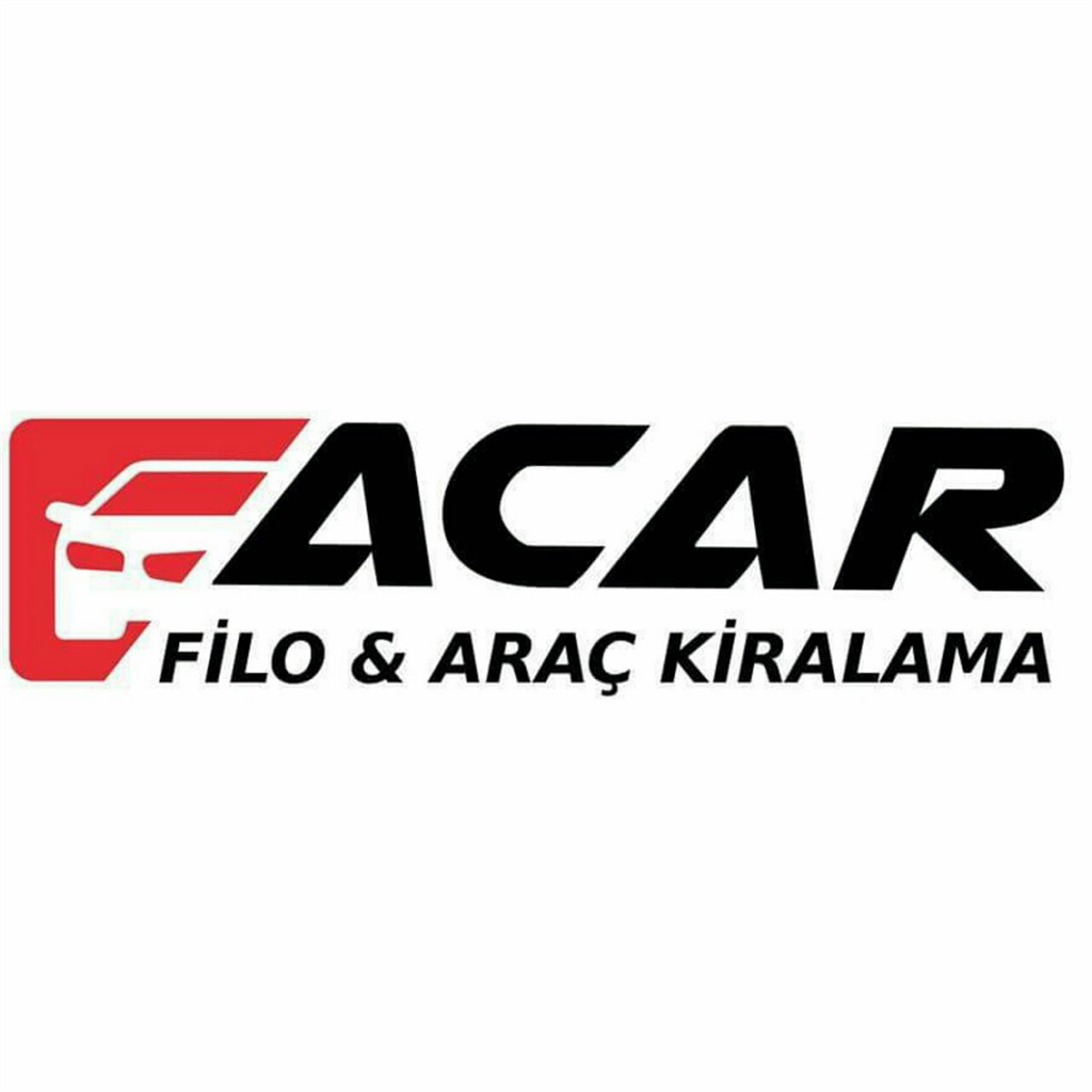 ACAR FİLO&ARAÇ KİRALAMA