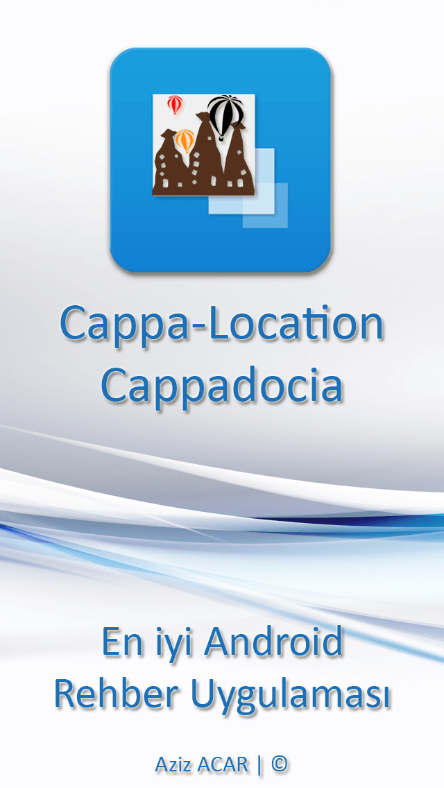 Cappa-Location