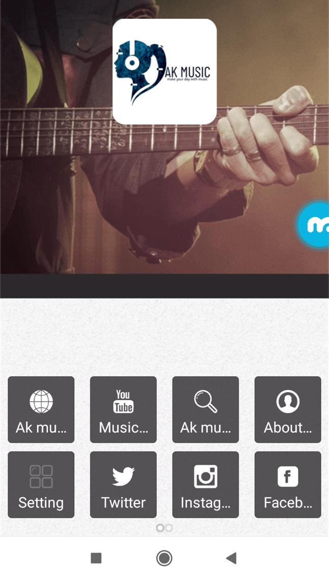 Ak music