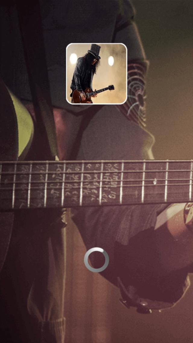 Gitar Tab-Nota