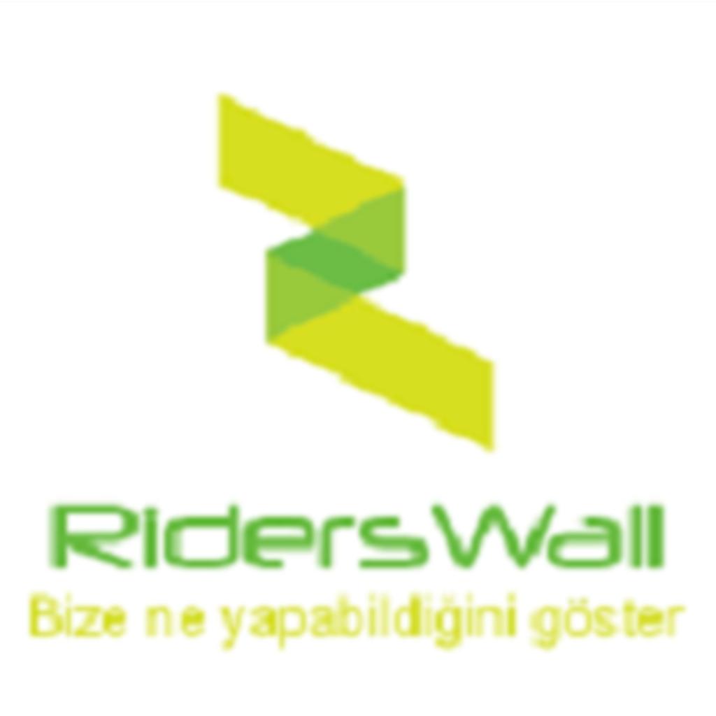 RidersWall