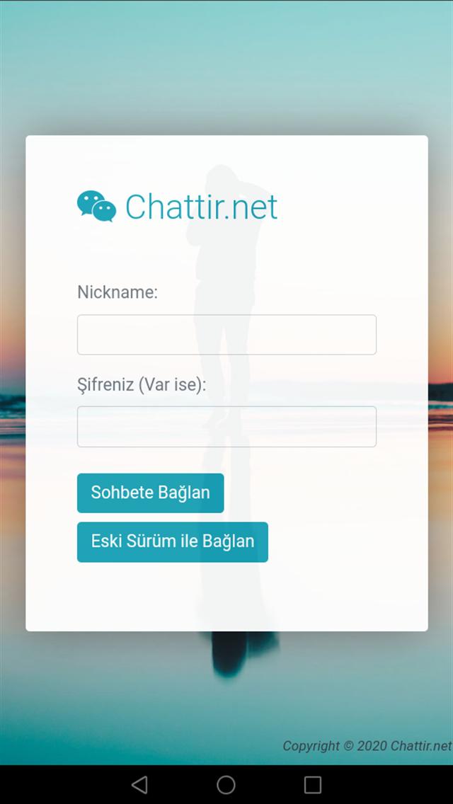 Chattir.Net