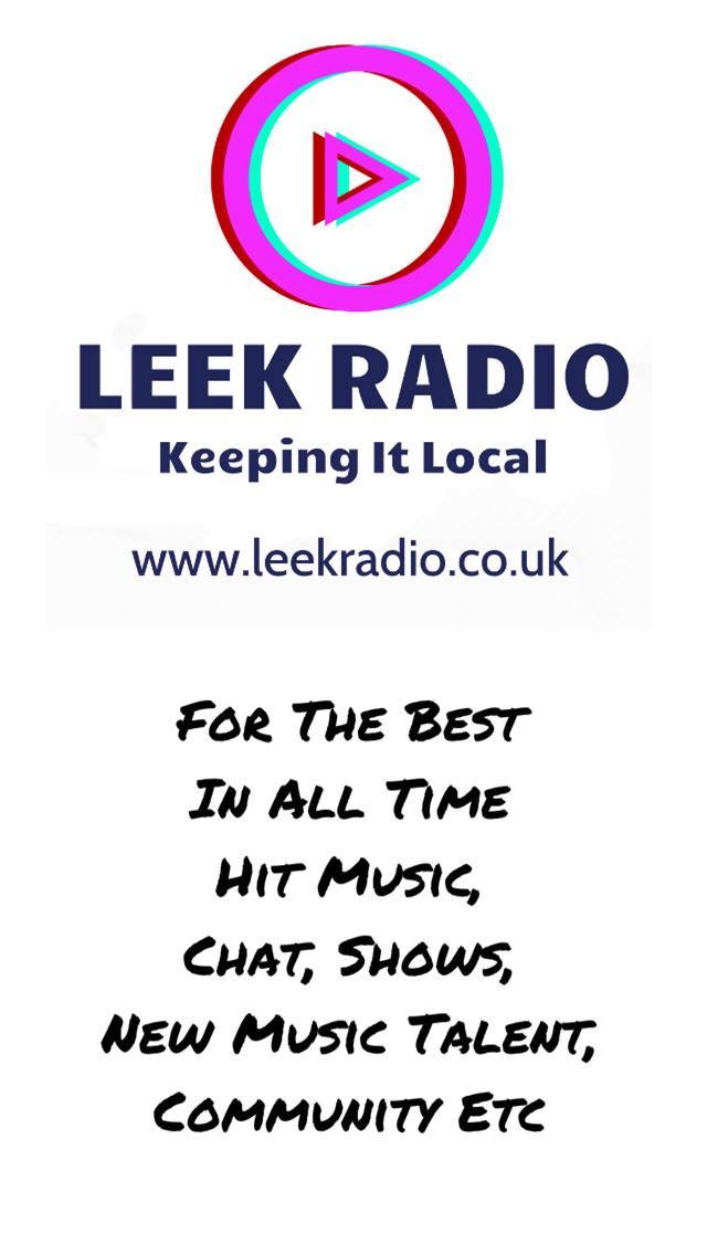 Leek Radio