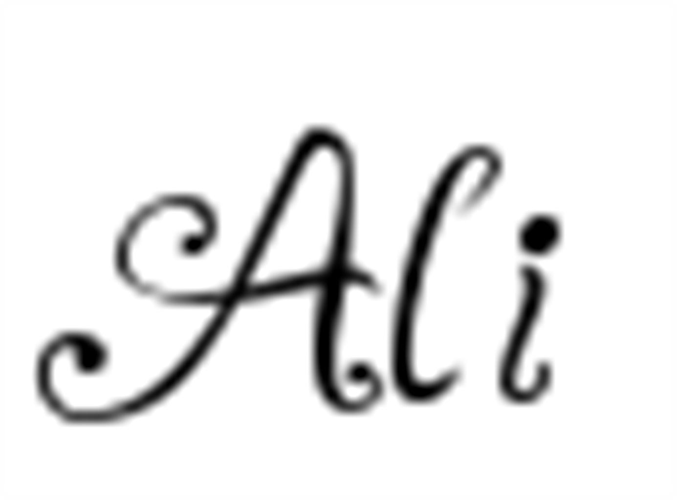 Ali Deniz Ulutaş