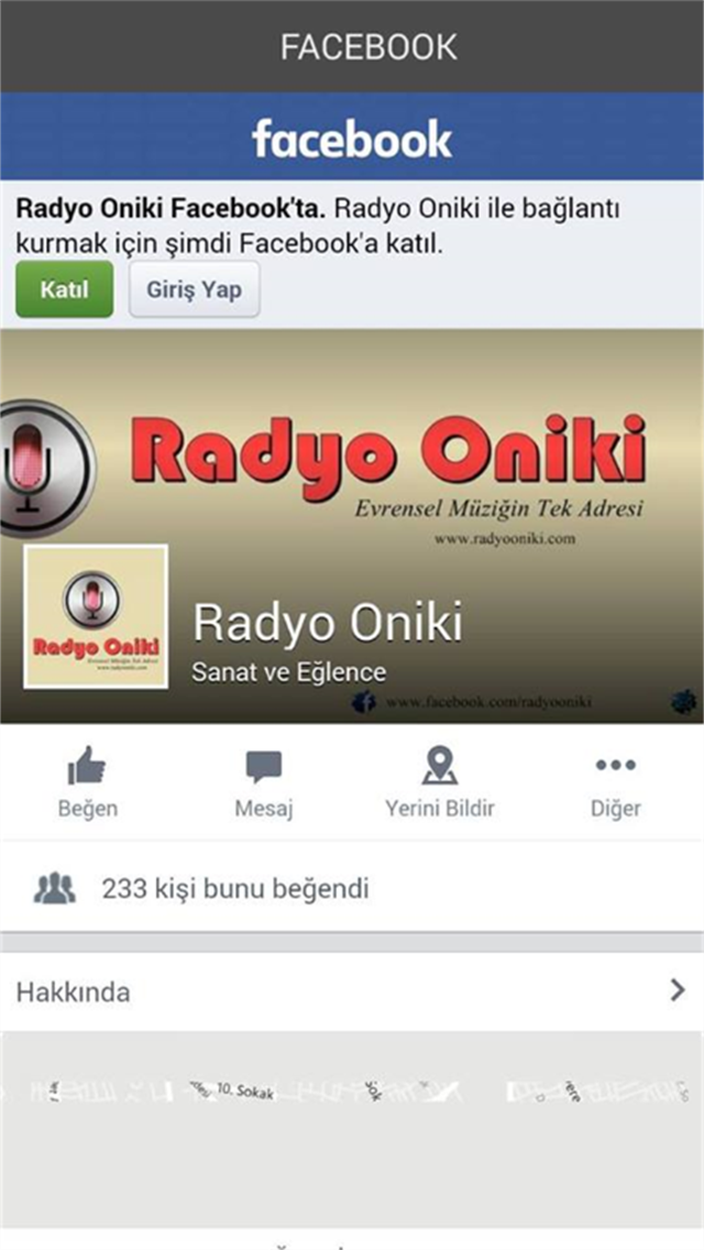 RADYO ON İKİ