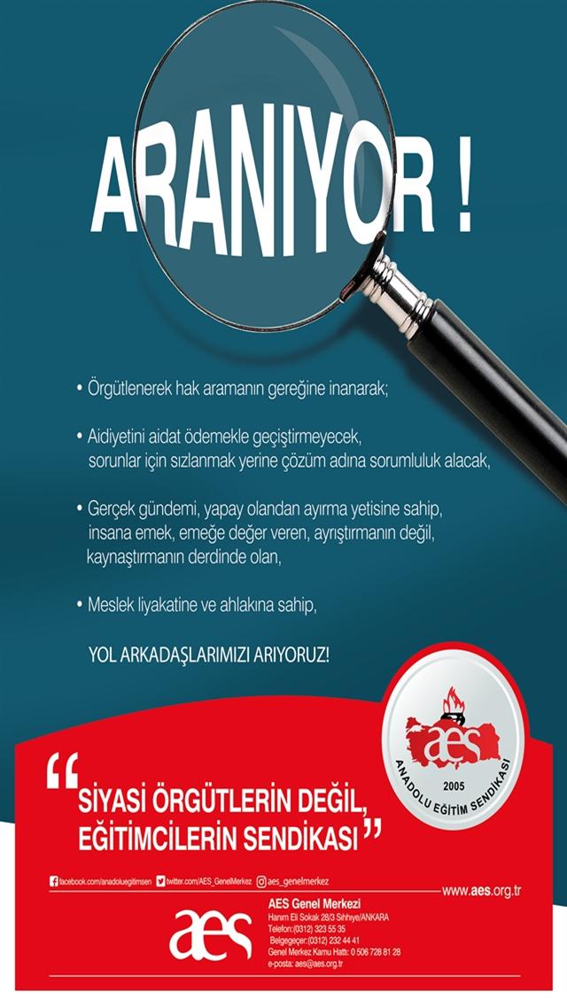 Anadolu Eğitim Sendikası