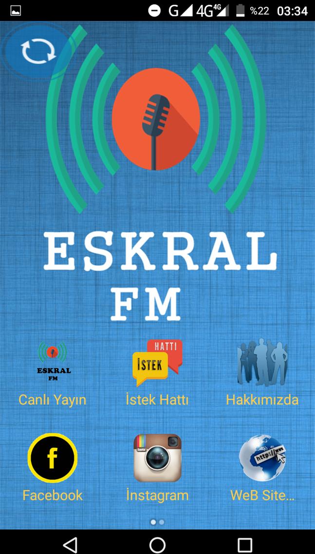 ESKRAL FM