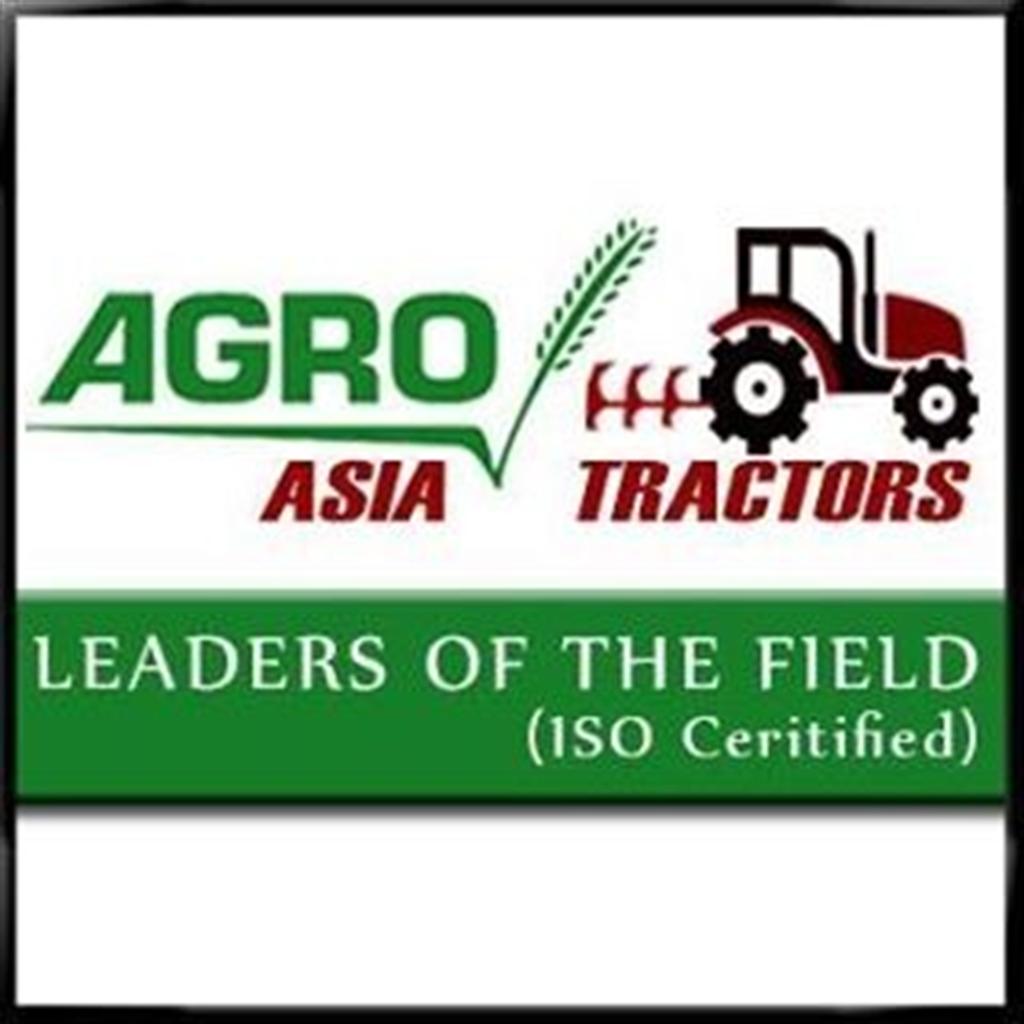 AgroAsia Tractors