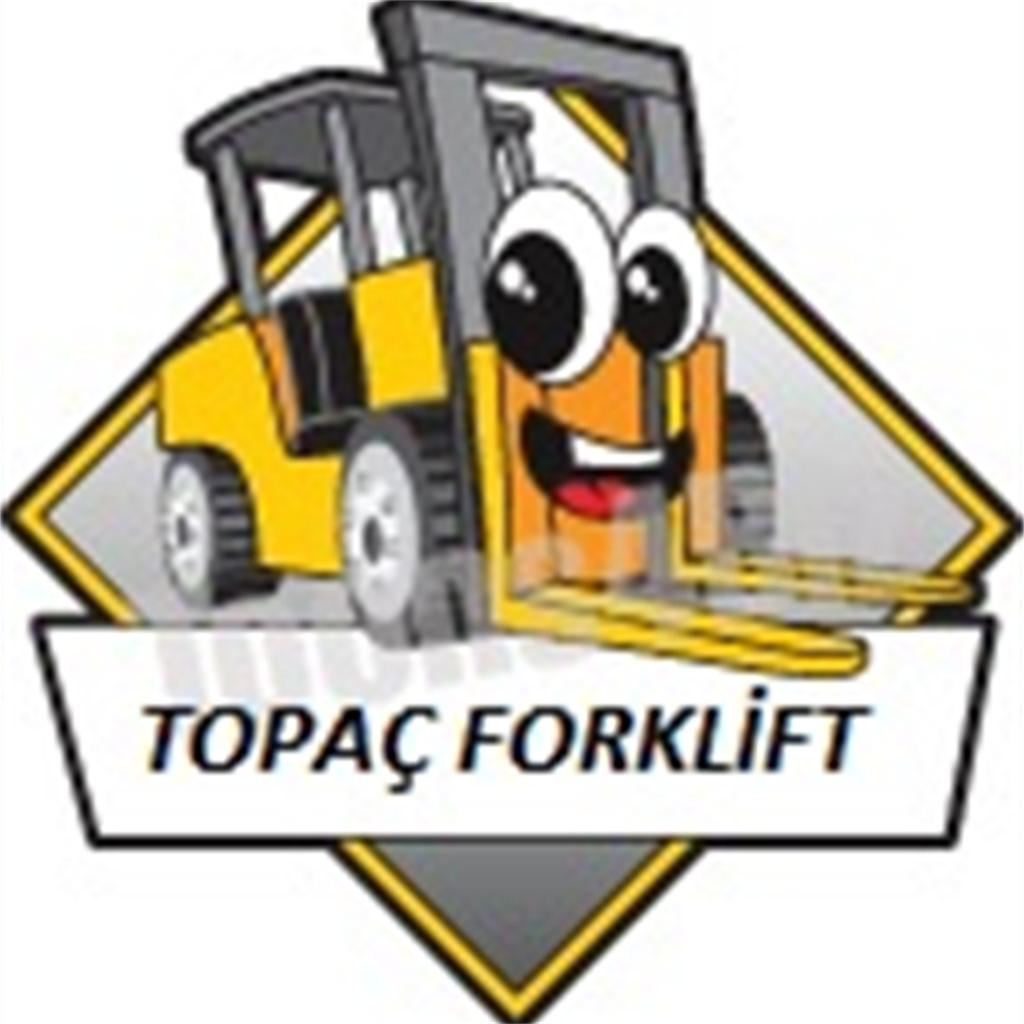 Topaç Forklift