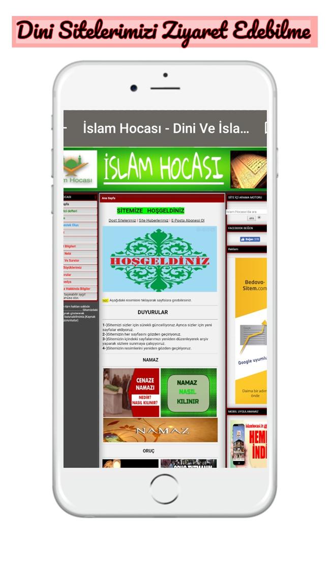 İslam Hocası