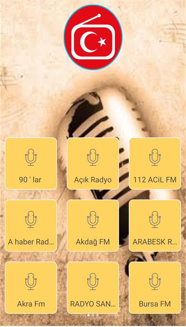 Türk Radyo