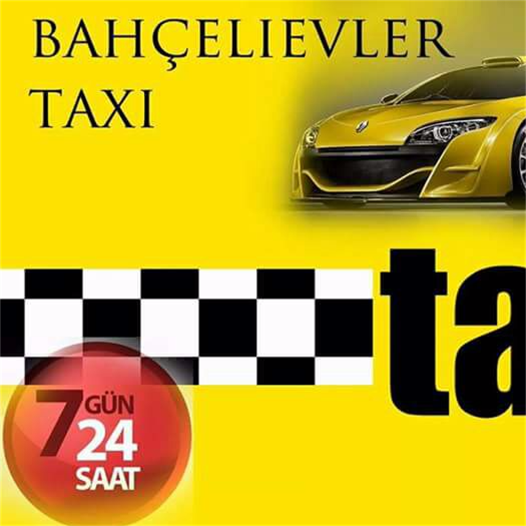 Bahcelievler Taksi