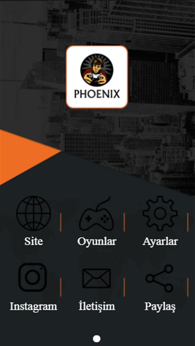 Phoenix Oyun