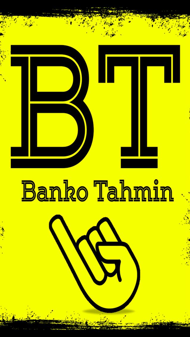 Bankotahmin