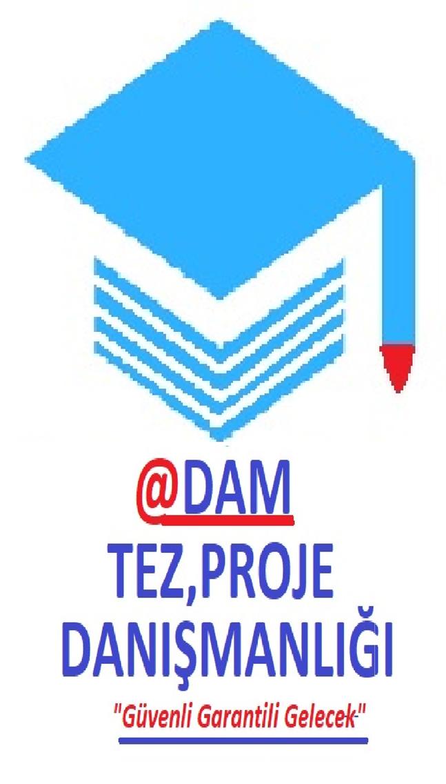 Tez Proje Ödev