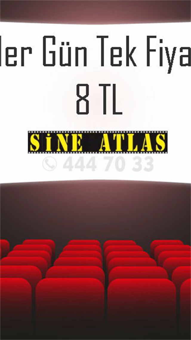 Sine Atlas