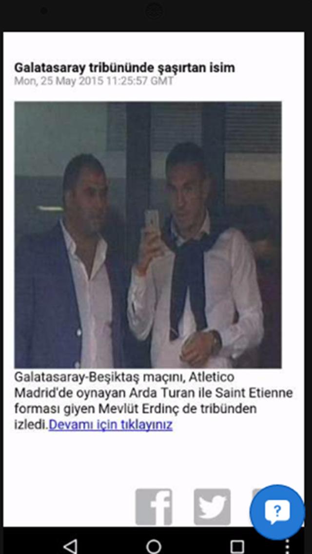 Newsportr
