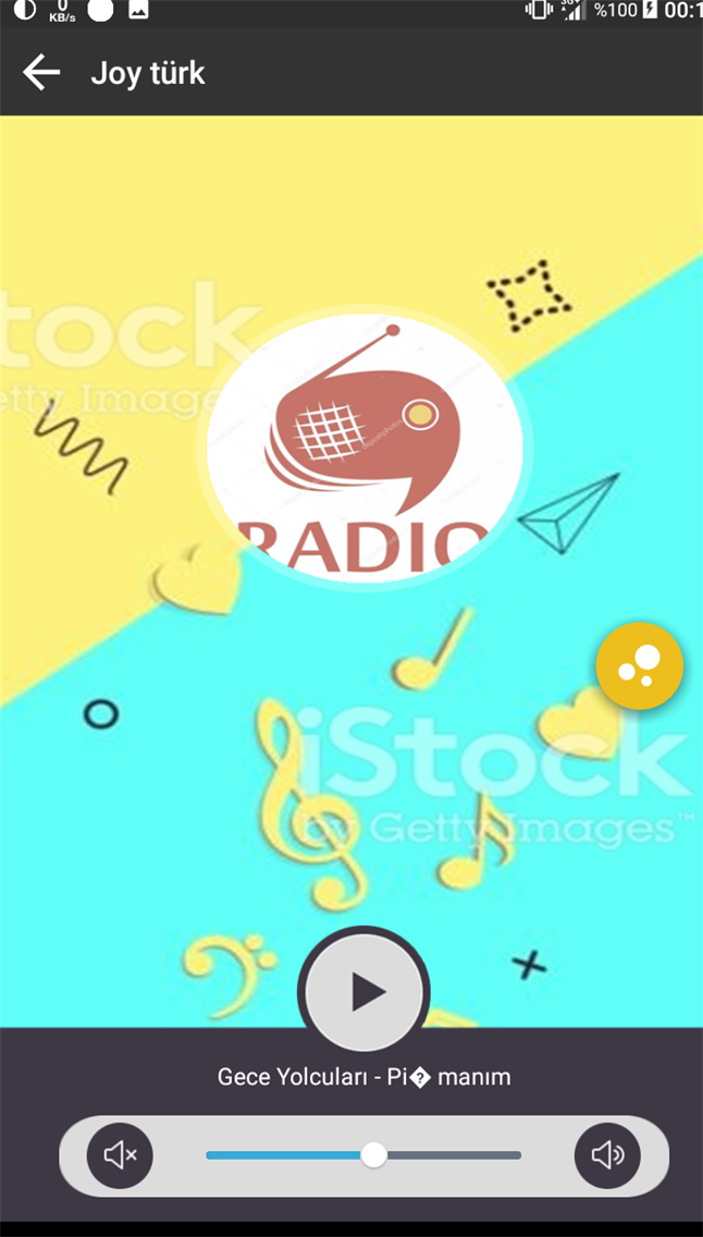 Radyo Limanı