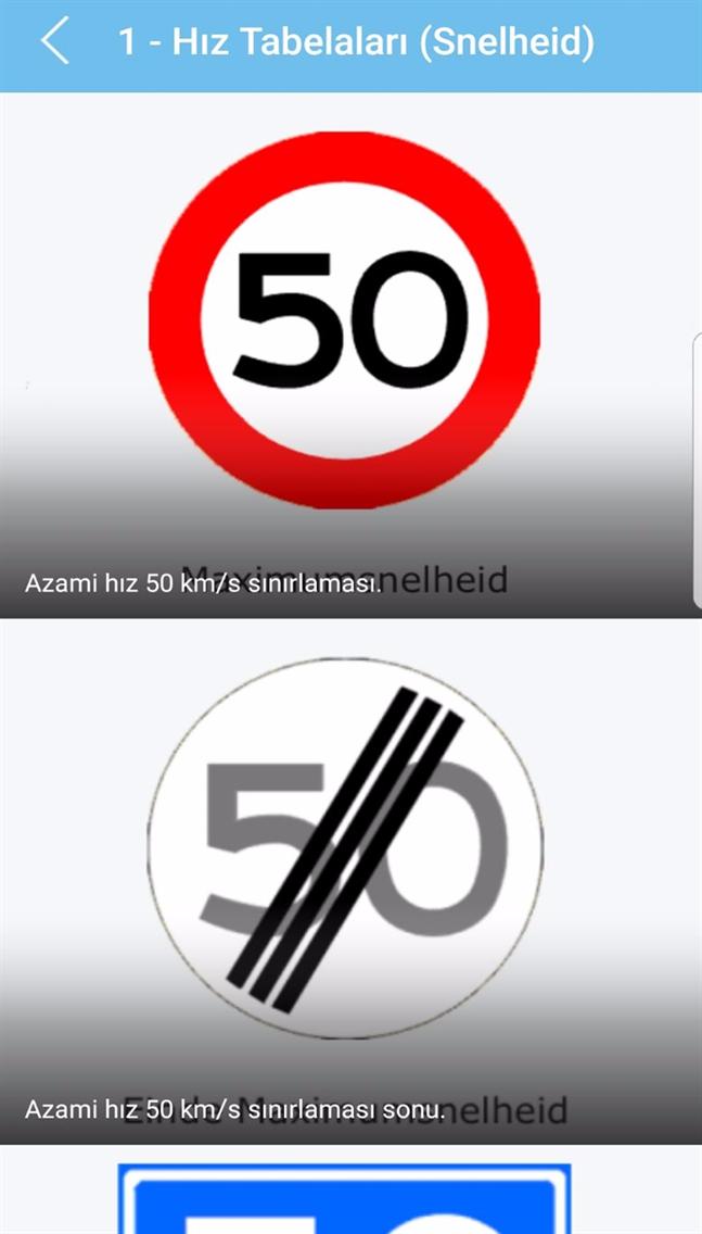Turkse Verkeersles