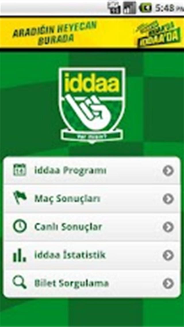 iddaaBeyni