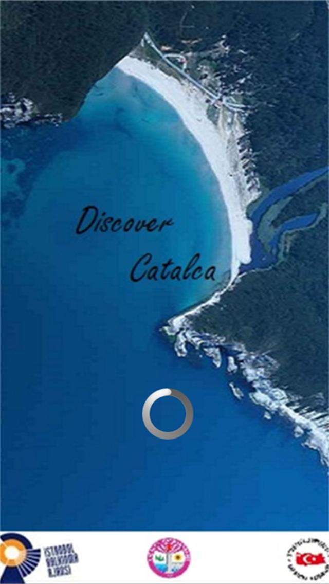 Discovercatalca