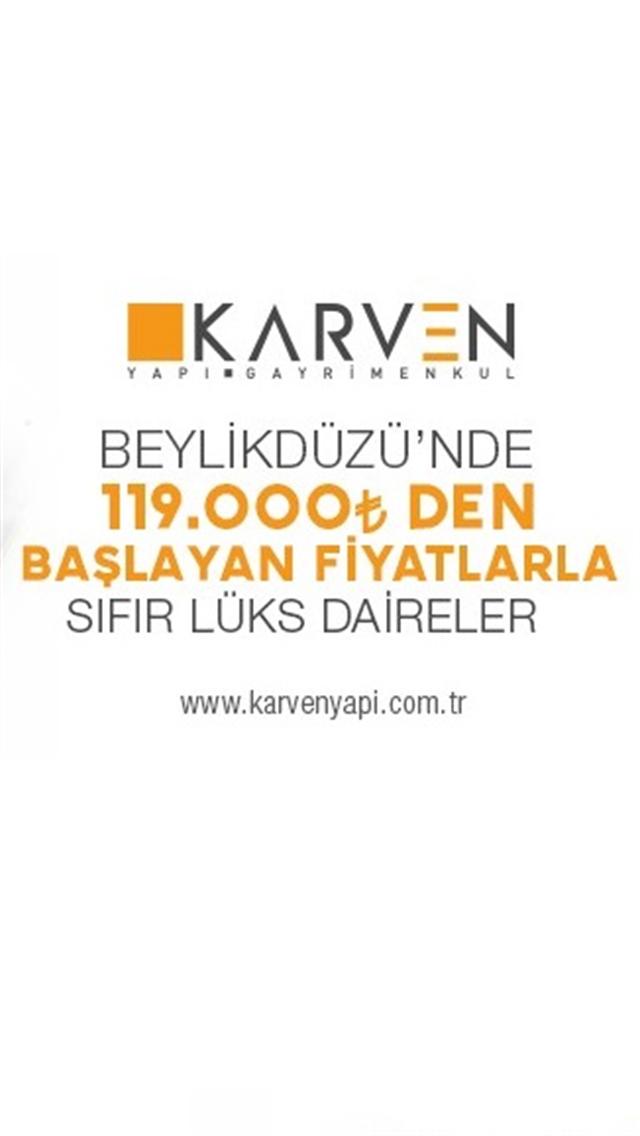 KARVEN