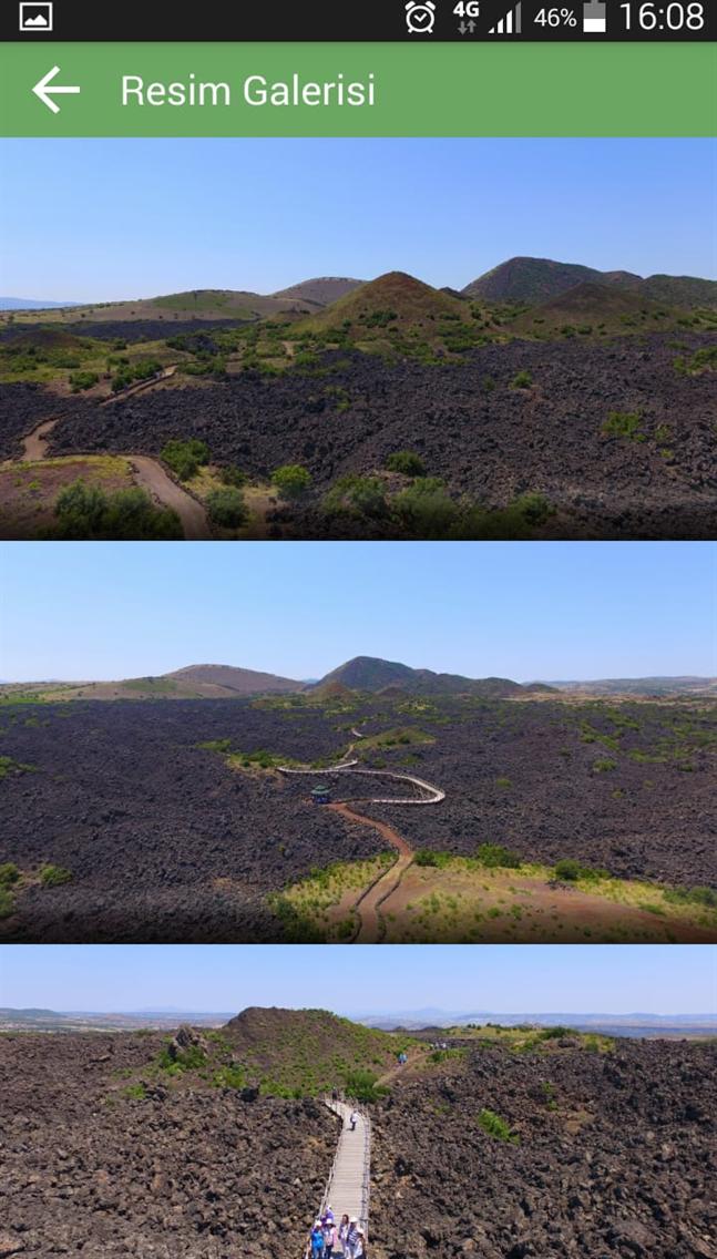 Geopark Kula