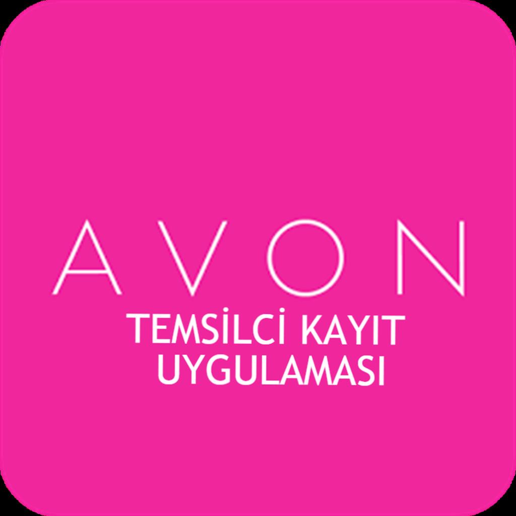 Avon Temsilci Kaydı