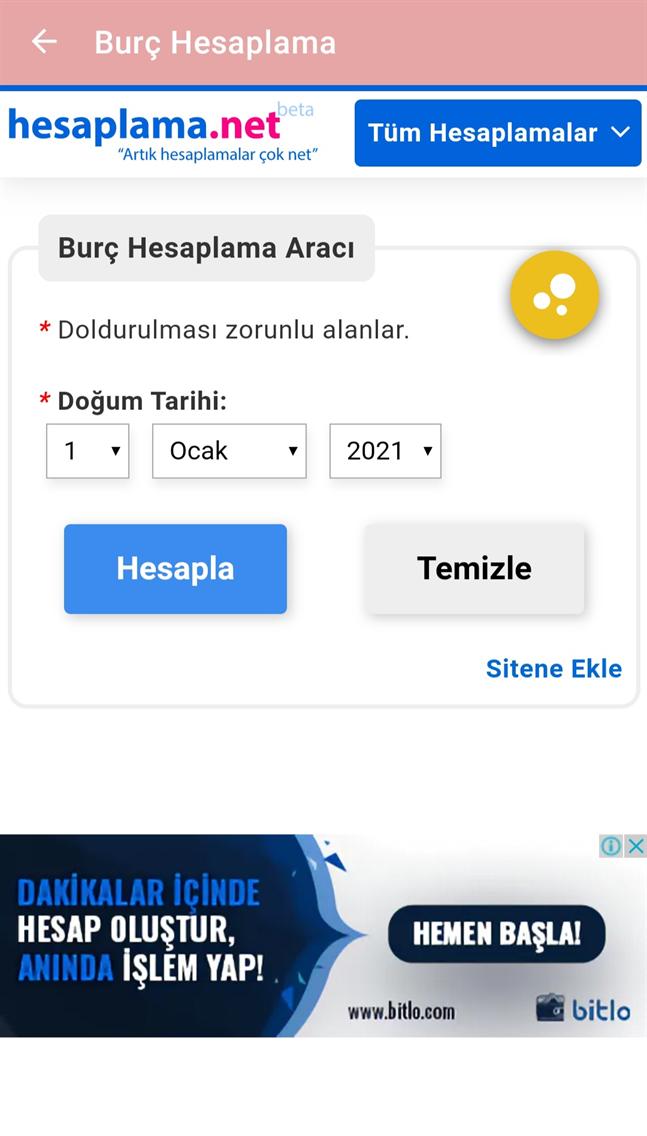 Astro Ebru