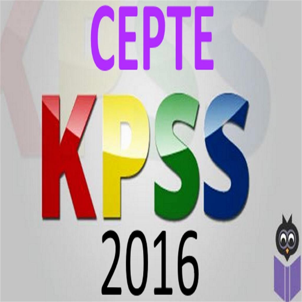 CEPTE KPSS