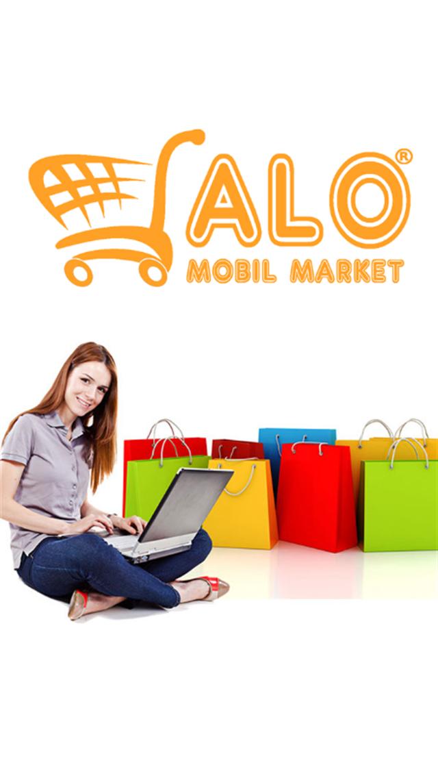 Alo Mobil Market