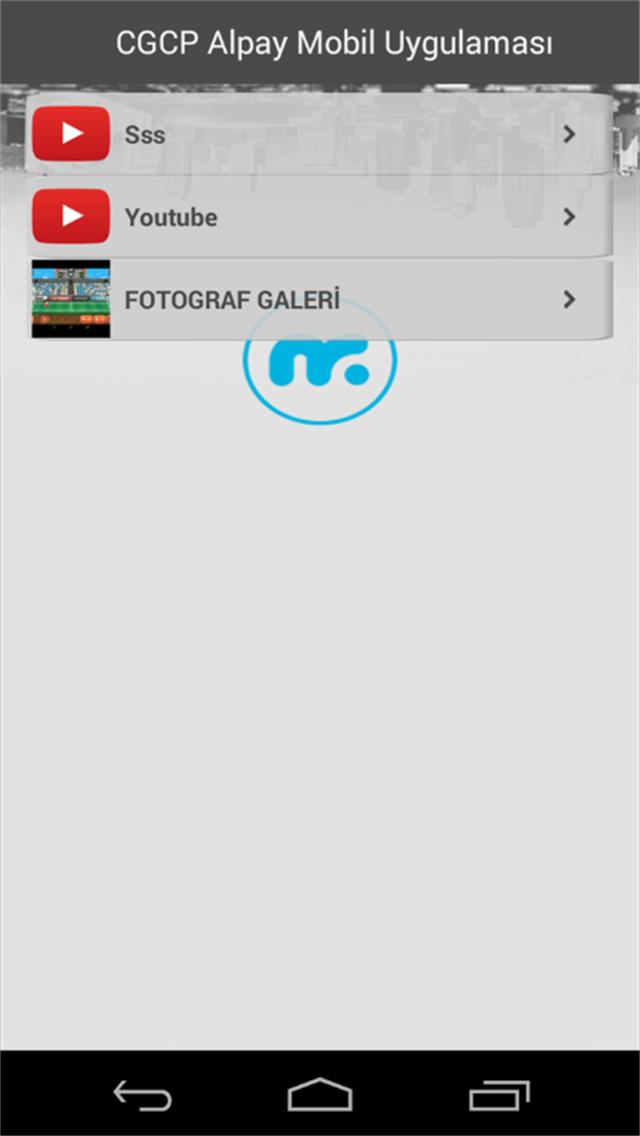 CRAZY GAME CRAZY PLAYER-Mobil Uygulaması