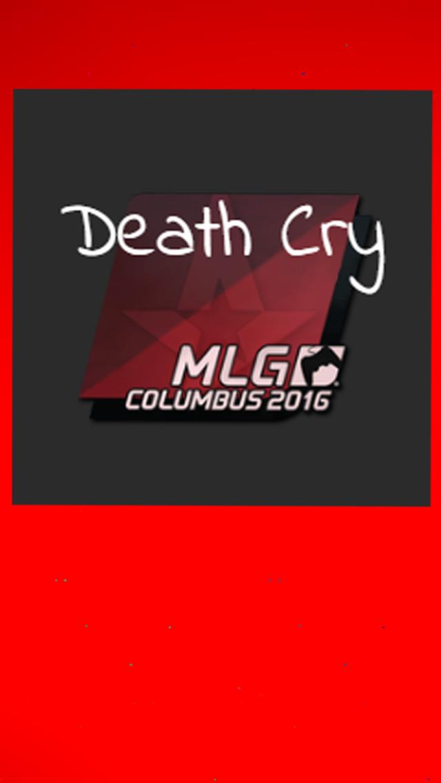 DeathCryYT
