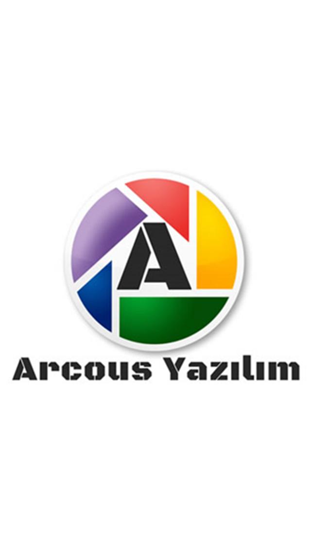 Arcous Yazılım