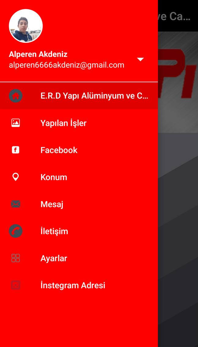 E.R.D Yapı